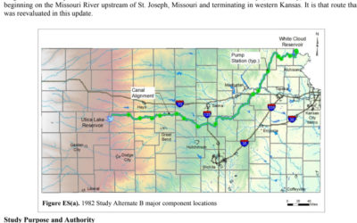 (UPDATED) 1982 High Plains Study on Water Transfer Element