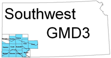 Southwest Kansas Groundwater Management District