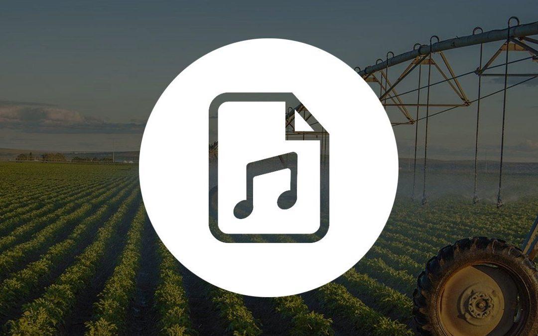 WIBW Radio/KAN Podcast: Kansas Cotton Producer Kent Dunn Discusses The U.S. Cotton Trust Protocol