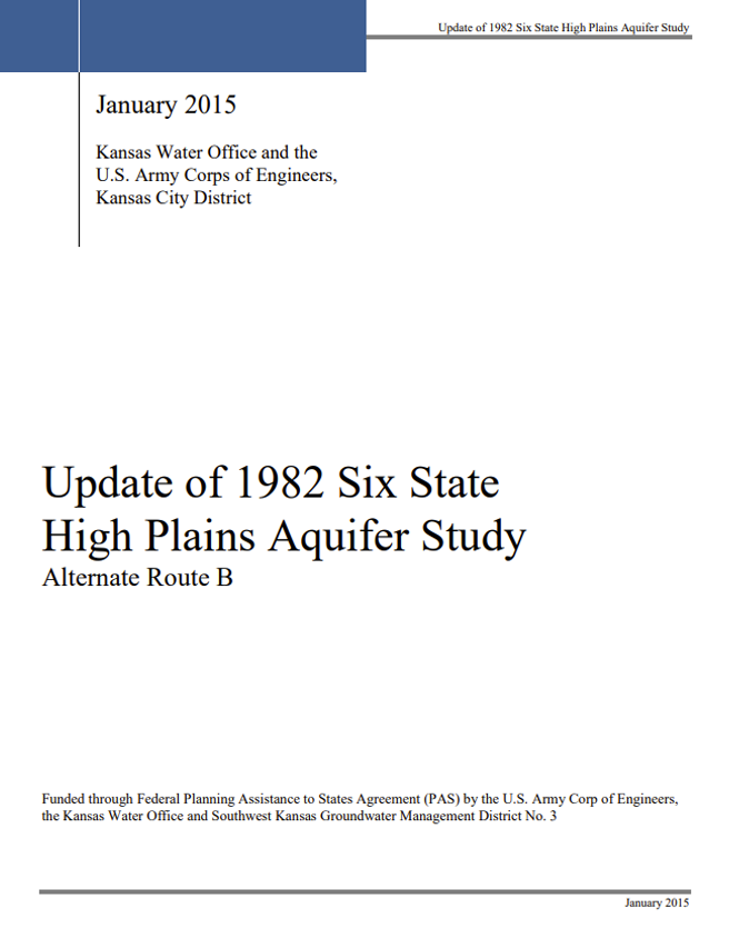 2015 Updated Report Cover